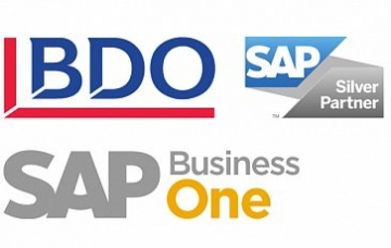 BDO Ukraine launches Retail Solution with UPITec Software Ltd